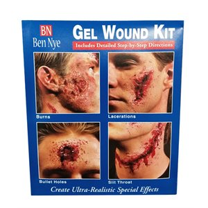 Ensemble Effects Gel Wound