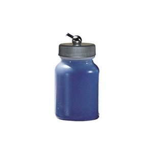 Plastic Bottle - 3oz