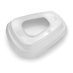 Oval Covers (2 / pkg)