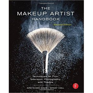 THE MAKEUP ARTIST HANDBOOK(NEW ED)