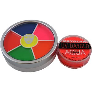 Aquacolor UV