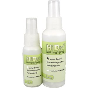 HiDef Matting Spray