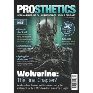 Prosthetics Magazine - Issue #7