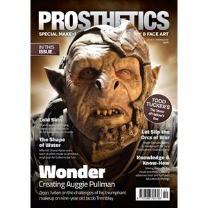Prosthetics Magazine - Issue #10